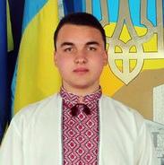 Ніконов Дмитро
